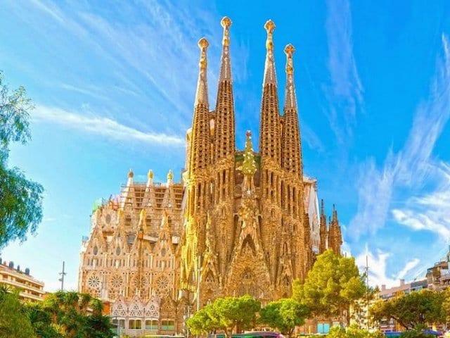Como enviar dinheiro para Espanha