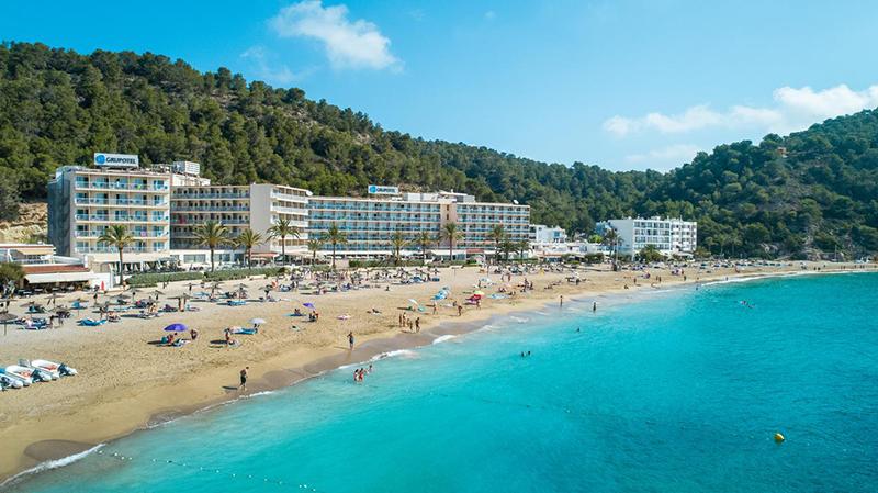 Meses de alta e baixa temporada em Ibiza