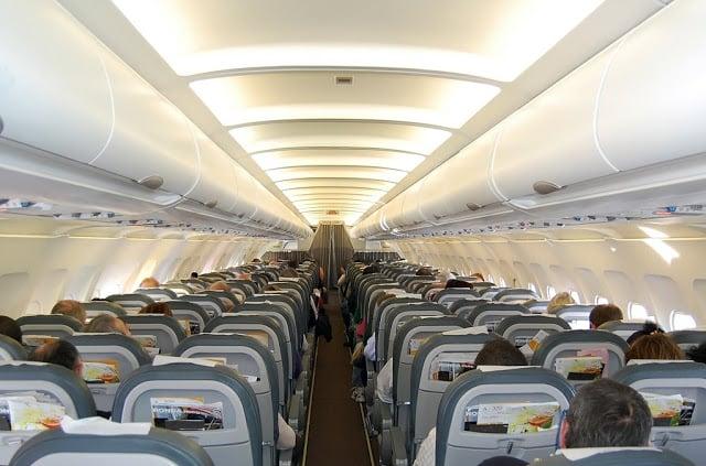 Tempo de avião até Madri