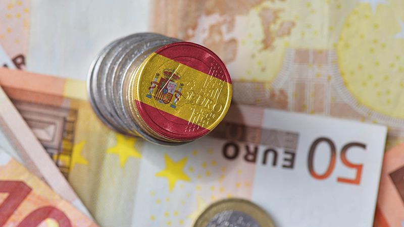 Como levar dinheiro para Madri