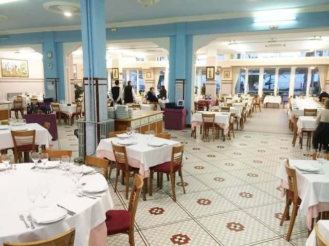 Melhores restaurantes em Valência