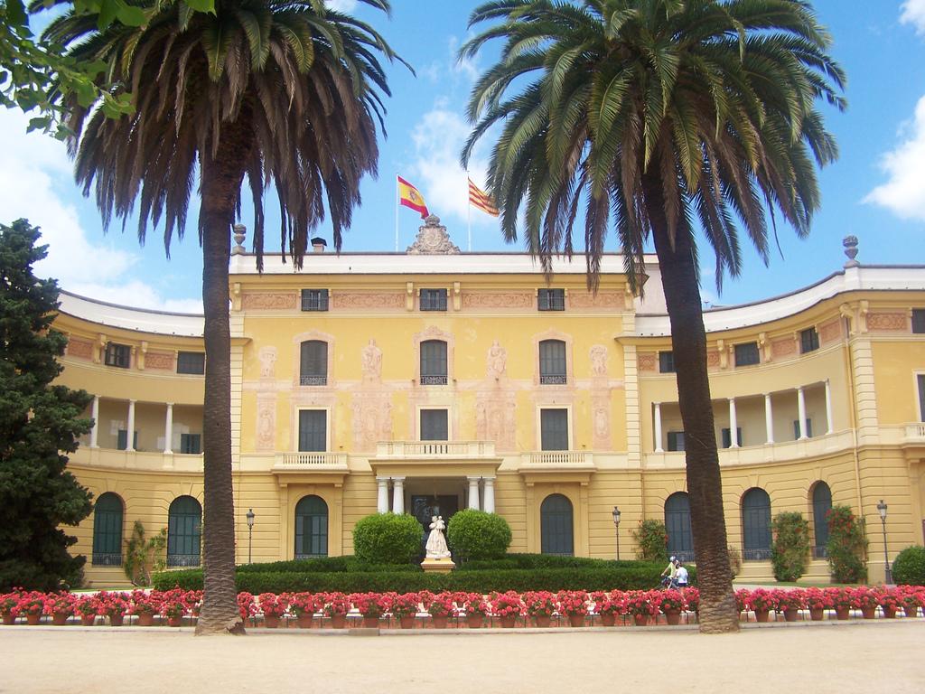 Palácio de Pedralbes