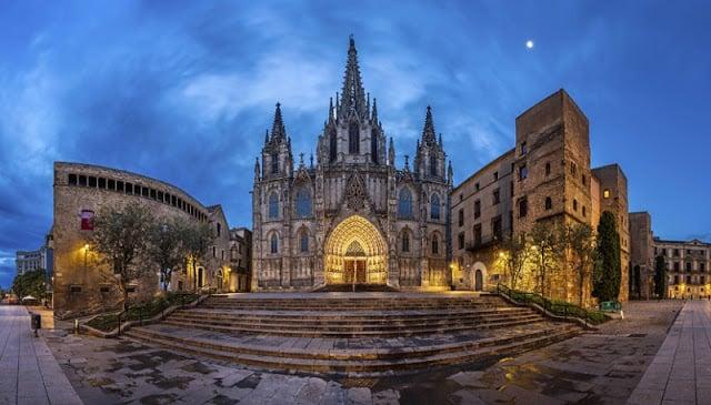 10 atrações incríveis em Barcelona