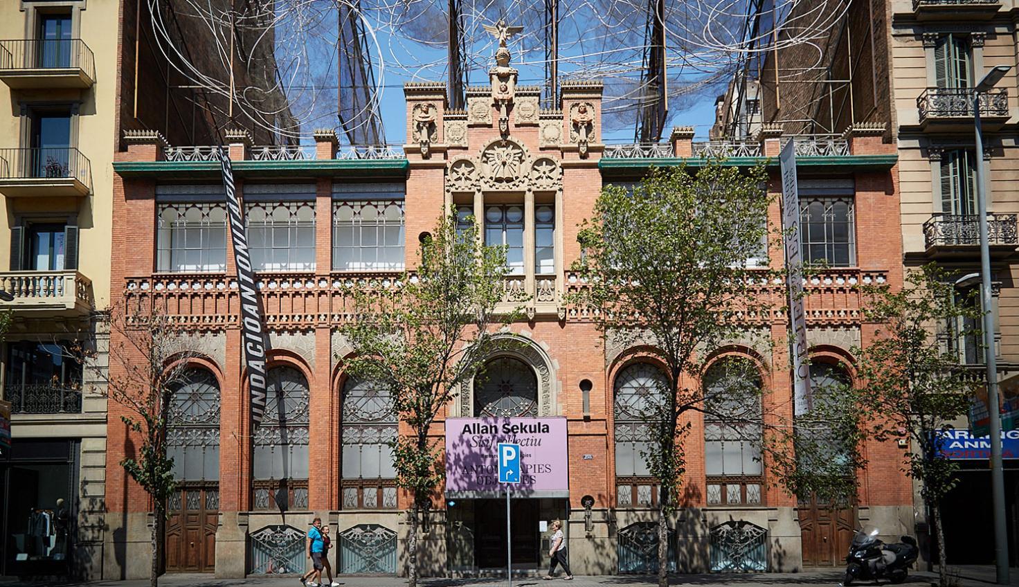 10 Museus Imperdíveis em Barcelona