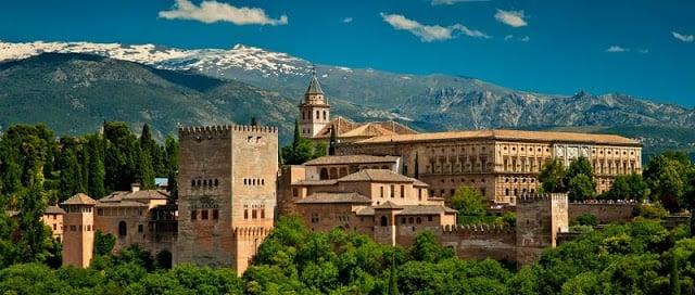 Aluguel de Carro em Granada