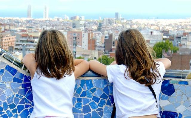 10 atrações para as crianças se divertirem em Barcelona