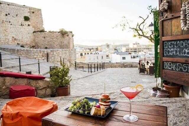 Melhores bares em Ibiza