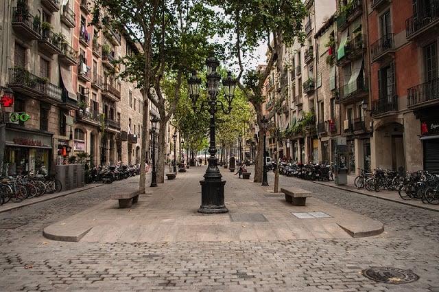 10 Atrações no Barri Gòtic e La Ribera em Barcelona