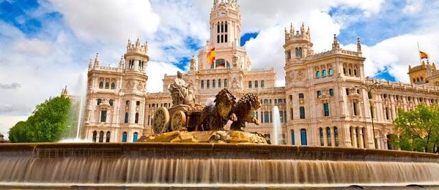 Feriados na Espanha em 2017
