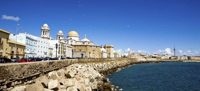 O que fazer em Cádiz