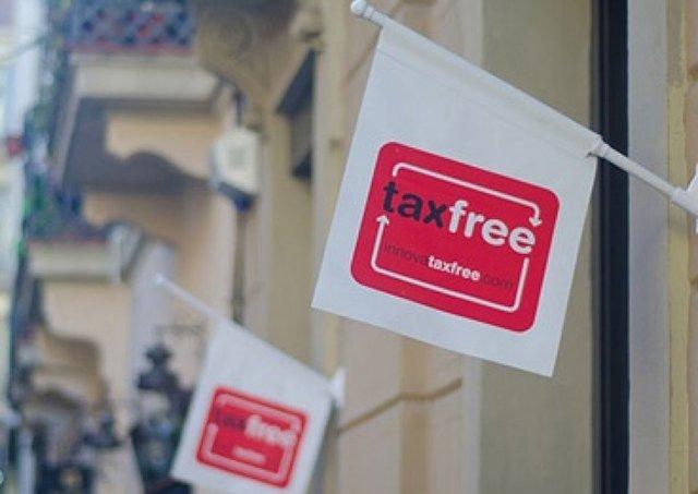 Como funciona o Tax Free na Espanha