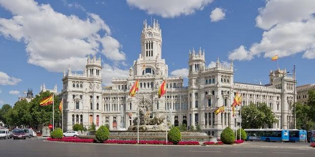 Melhores Hostels em Madri