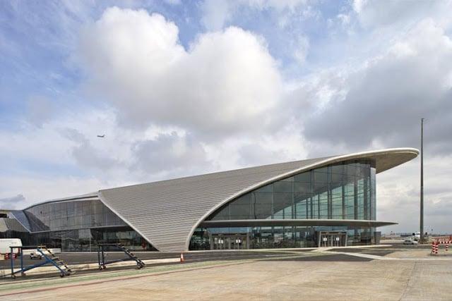 Aluguel de Carro no Aeroporto de Barcelona
