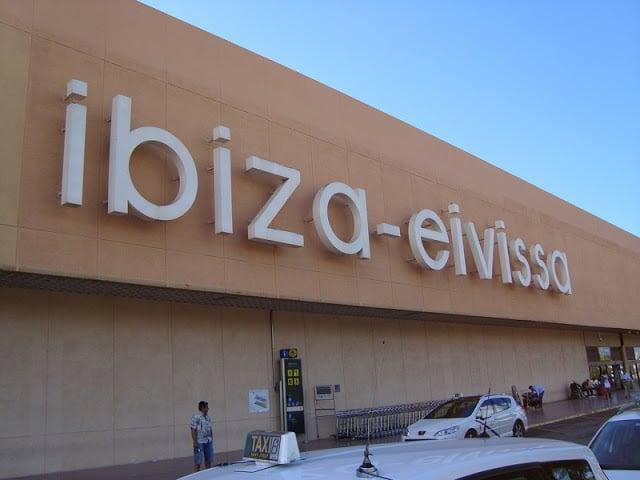 Aluguel de Carro no Aeroporto de Ibiza