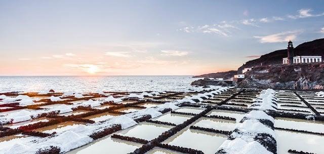 Reserva di Ses Salines em Ibiza