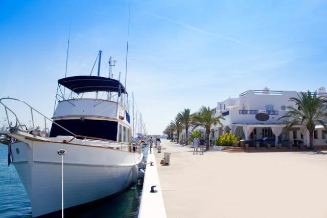 Roteiro de três dias em Formentera