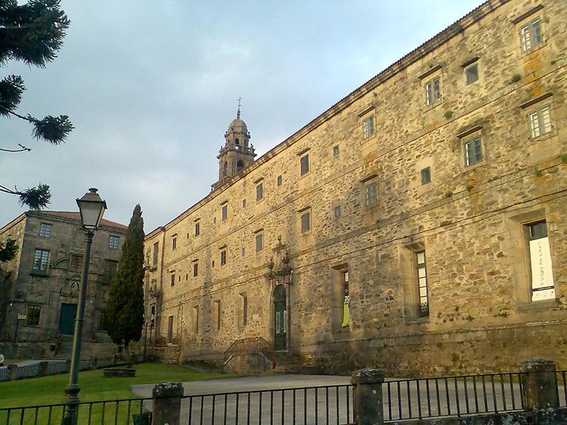 Convento de São Domingos de Bonaval