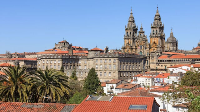 Aluguel de carro em Santiago de Compostela: Dicas incríveis