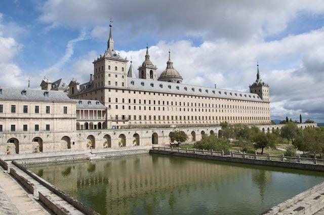 Excursão ao Escorial e Basílica Vale dos Derrotados em Madri