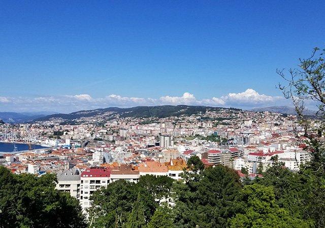 O que fazer em Vigo