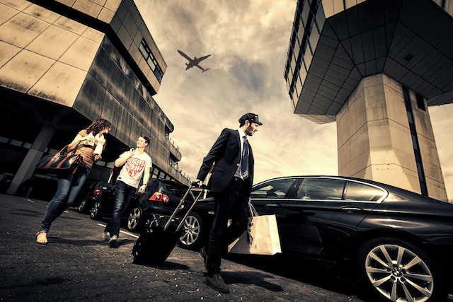 Transfer do Aeroporto de Madri até o hotel