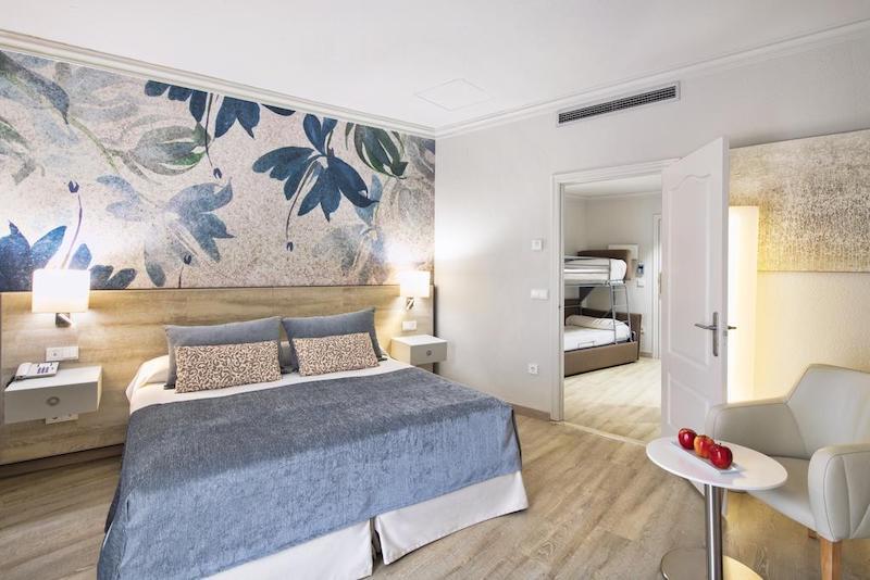 Hotel Salles em Málaga