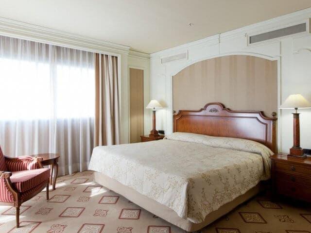 Dicas de hotéis em Sevilha