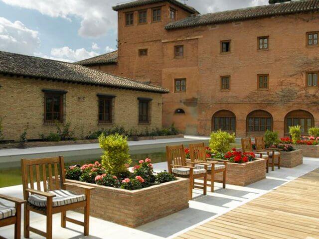 Hotéis de luxo em Granada