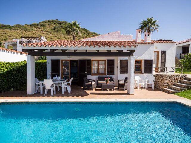 Hotéis bons e baratos em Menorca
