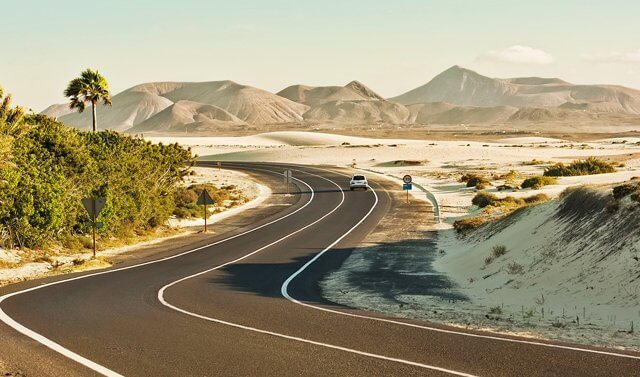 Aluguel de carro em Fuerteventura: Dicas incríveis