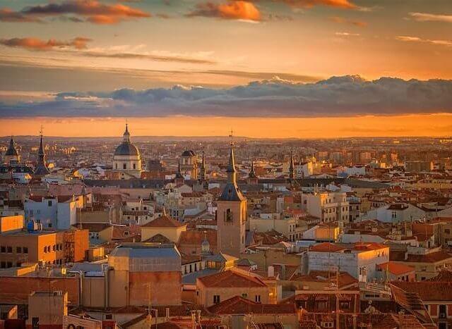 Roteiro de seis dias na Espanha