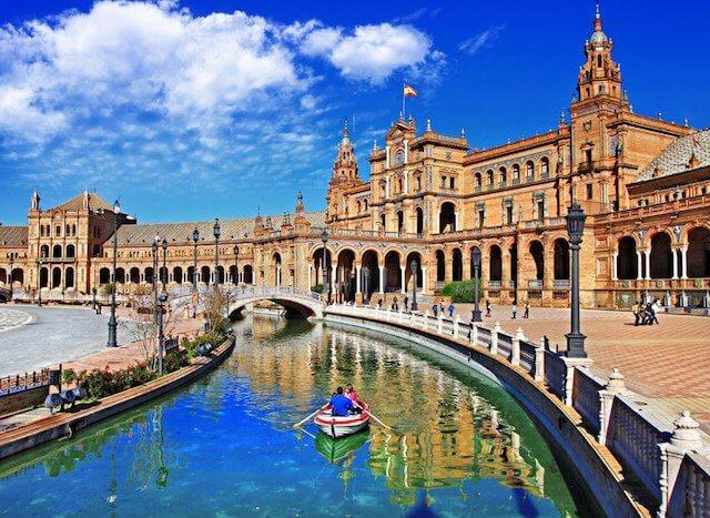 Roteiro de cinco dias na Espanha