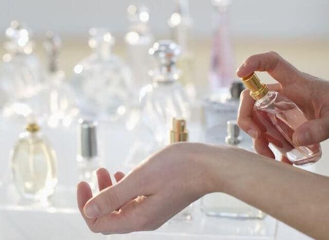 Onde comprar perfumes em Madri