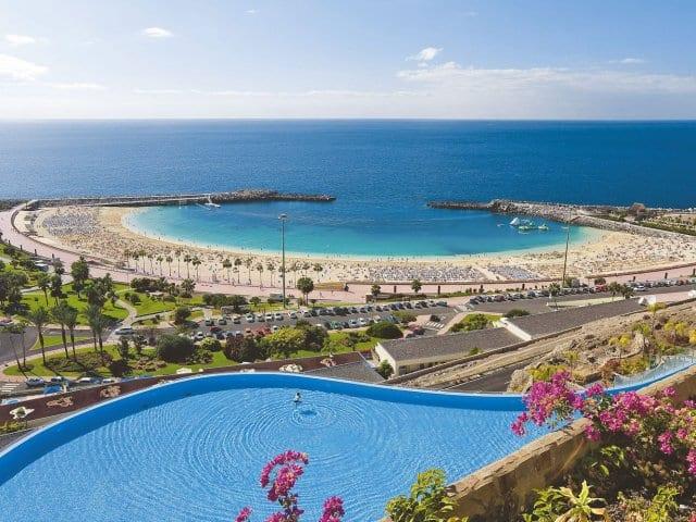 Melhores praias em Gran Canaria
