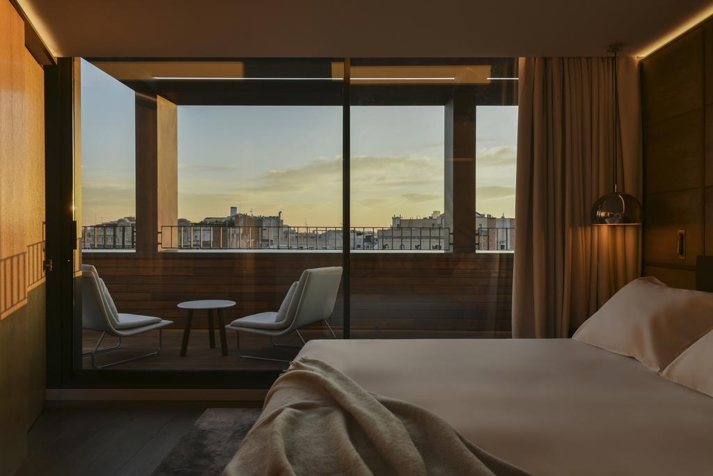 Quarto de hotel em Barcelona