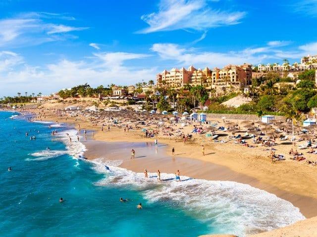 Roteiro de dois dias em Tenerife