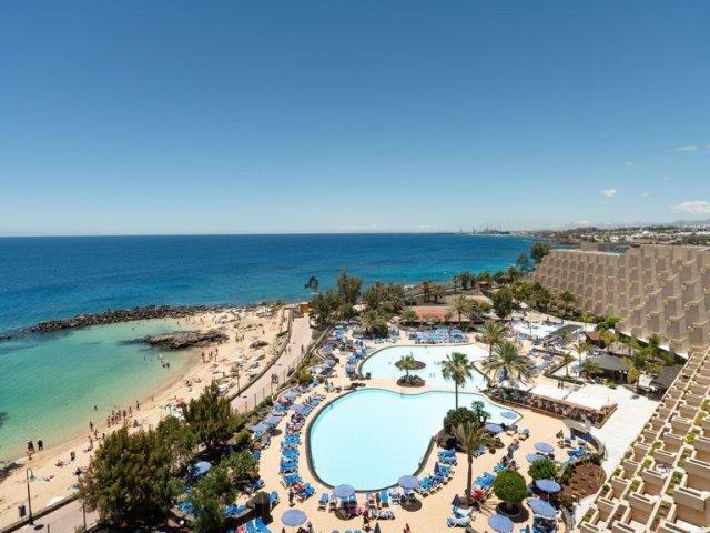 Onde ficar em Lanzarote