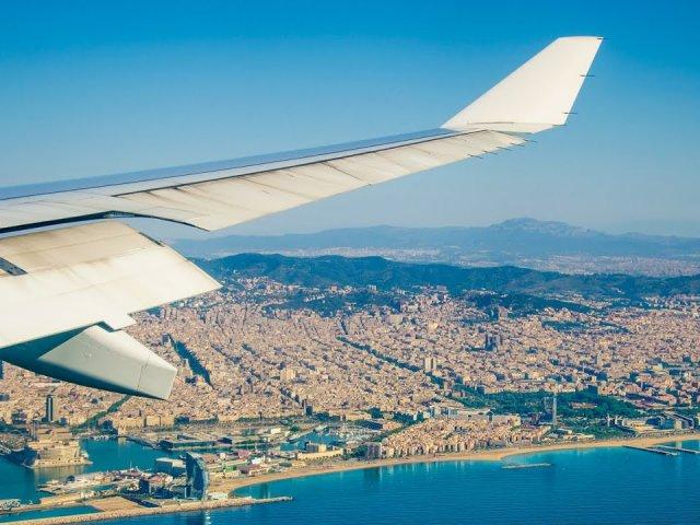 Como achar passagens aéreas muito baratas para Barcelona