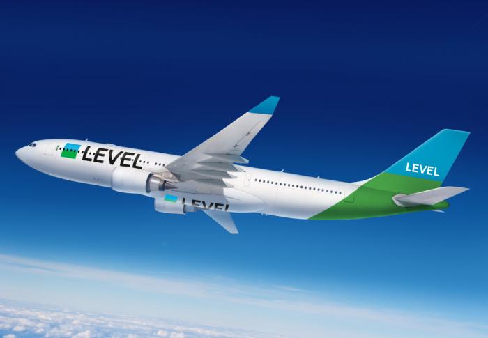 Avião em Valência