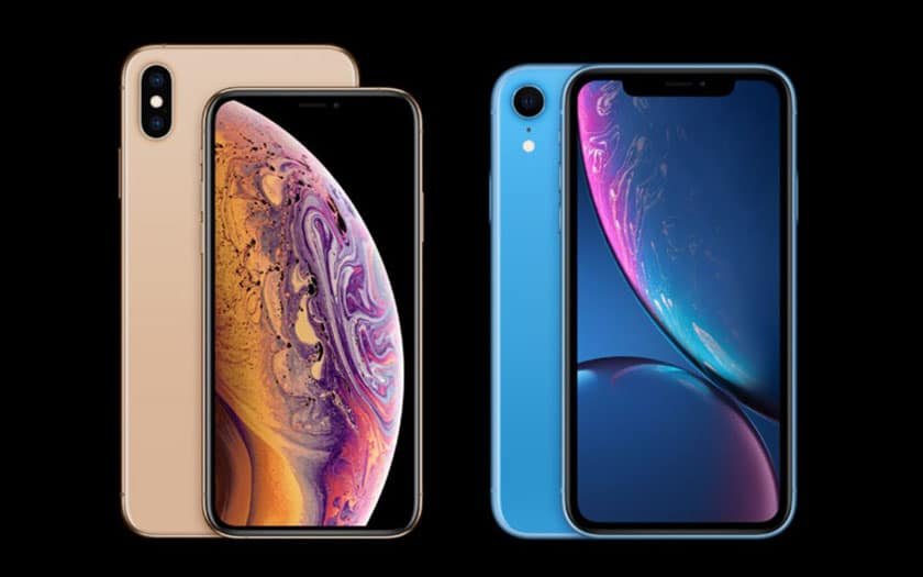 Iphone XS, XS Max, XR