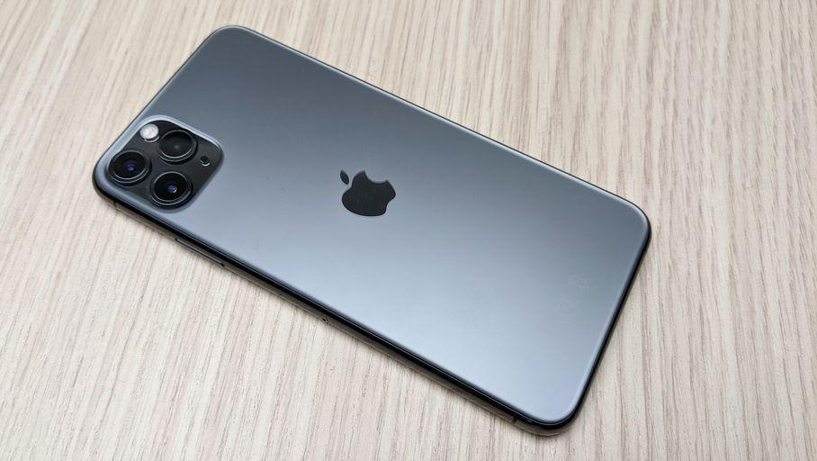 Onde comprar iPhone 11 em Madri