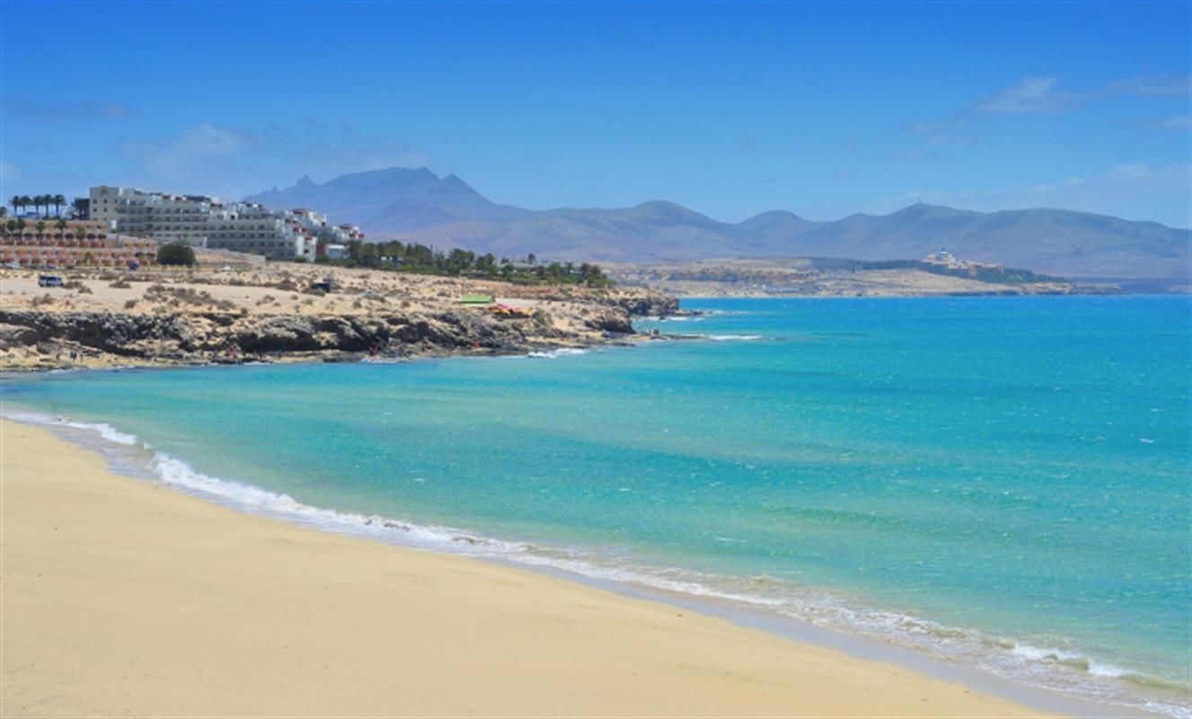 Praia Esmeralda