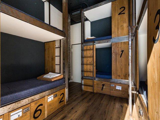 Melhores Hostels em Sevilha