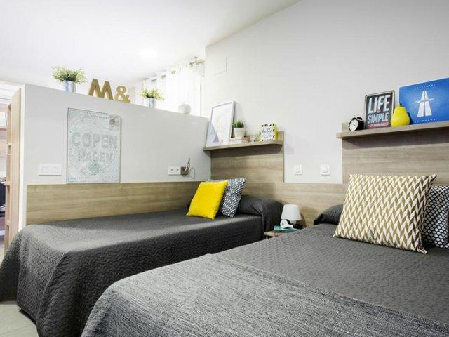 Melhores hostels em Valência
