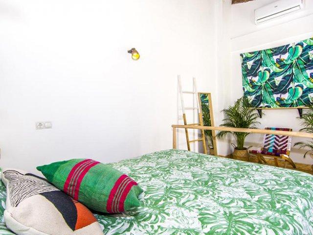 Melhores Hostels em Málaga