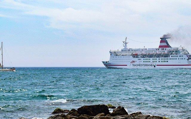 Viagens de ferry boat saindo de Valência