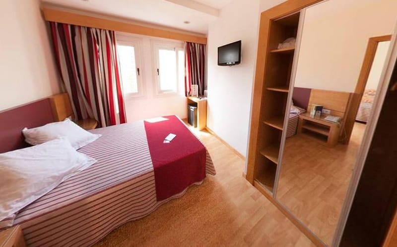 Hotel Amic Colon em Maiorca