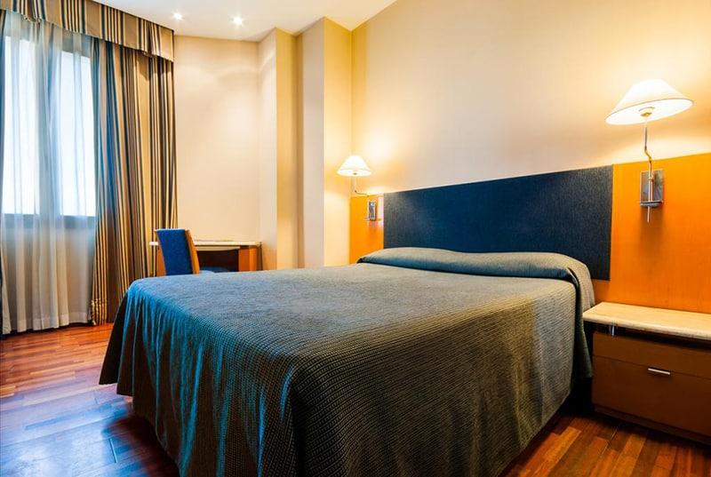 Hotel Villacarlos em Valência