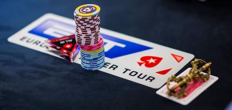 European Poker Tour em Barcelona