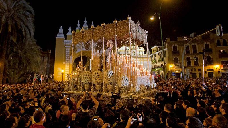 Semana Santa em Granada